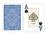 Modiano BLACKJACK cartes marquées